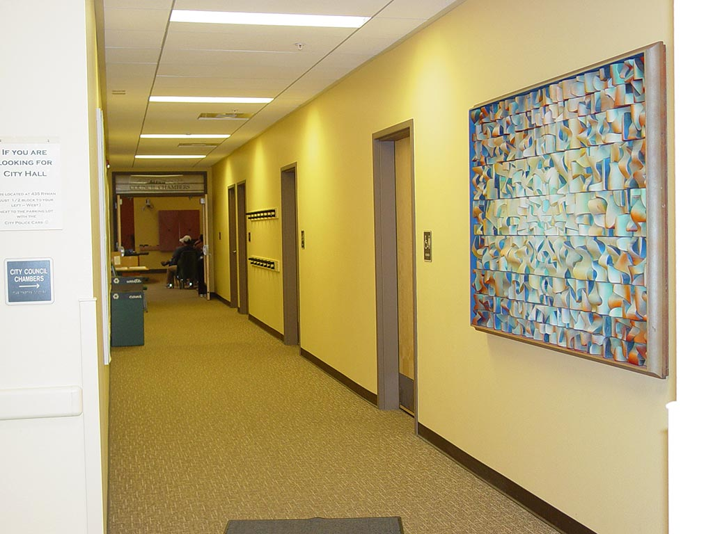 City Council Chambers Remodel – City of Missoula