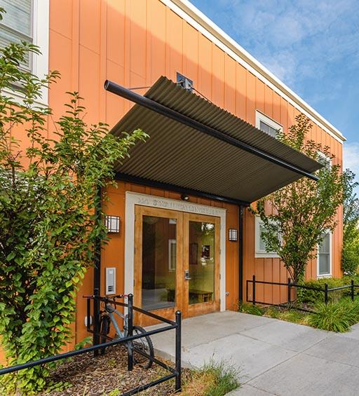 Garden City Apartments: Garden District Apartments