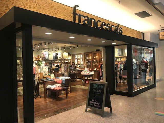 Francesca's at Southgate Mall