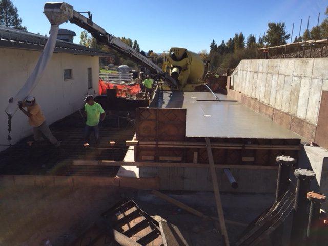 Hamilton Waste Water Treatment Plant – City of Hamilton